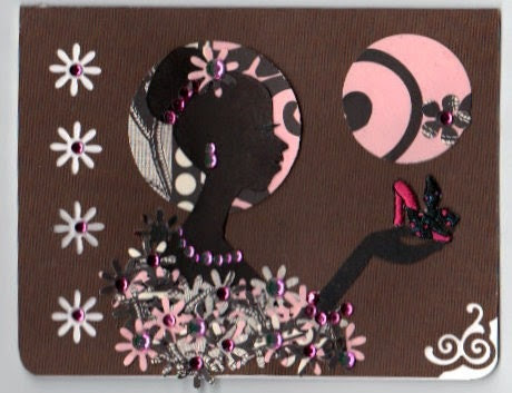 Greeting Cards - Madame Eleanor Card Collection cb2010