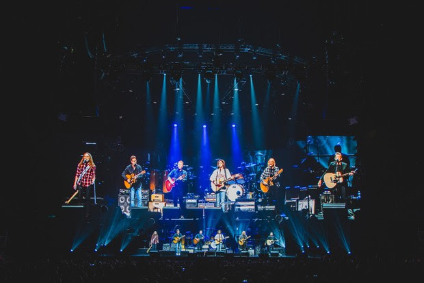 The Eagles In Detroit How They Sounded Setlist Quotes And More