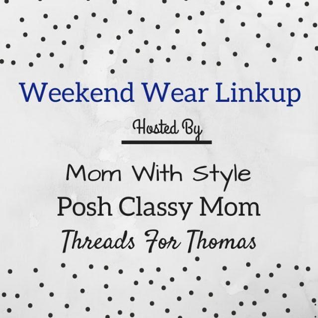 Melissa Mom with Style Weekend Wear Linkup