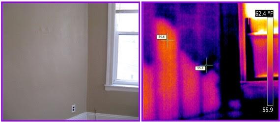 insulation settled
