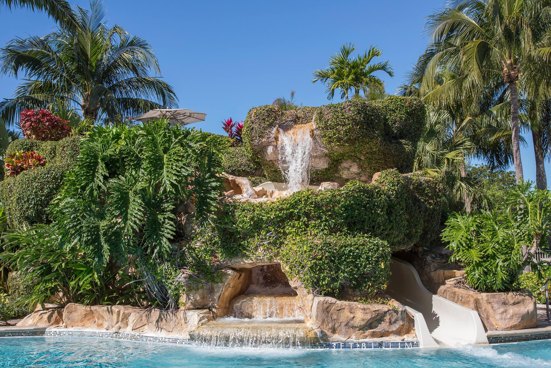 Naples Hotel  Naples Grande Beach Resort