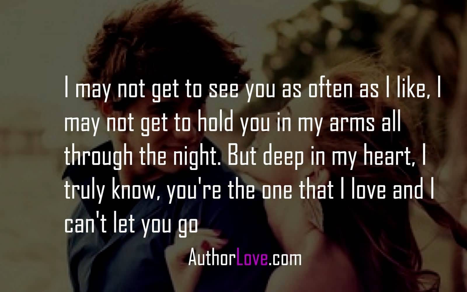 20 Deep Love Quotes For Him Pictures & Images | QuotesBae