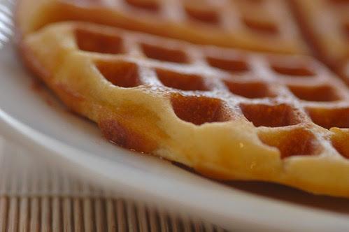 bompa's waffles