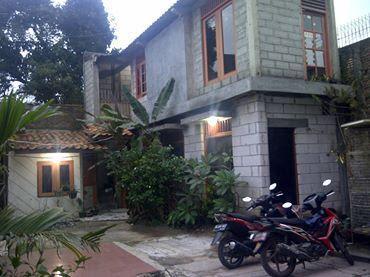 100+ Gambar Rumah Pondok Bambu Gratis Terbaru