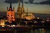 Idee per viaggio di capodanno economico: Colonia, Germania