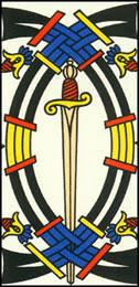 5 de Espadas