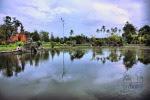 Pura Lingsar, Mataram