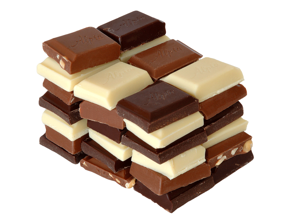 Vie quotidienne de FLaure: visite de 7 chocolatiers