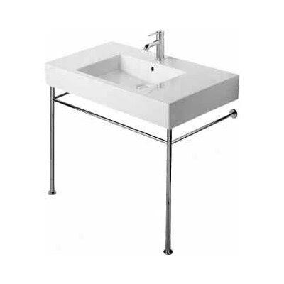 Metal Console Sink Stands Elegance Dream Home Design