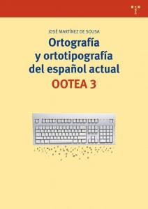 Libro Ortografía