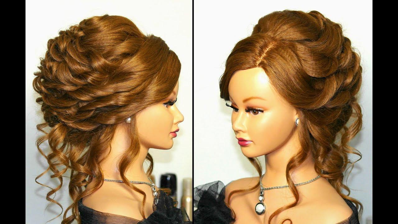 Wedding Hairstyles For Long Hair Imagesindigobloomdesigns