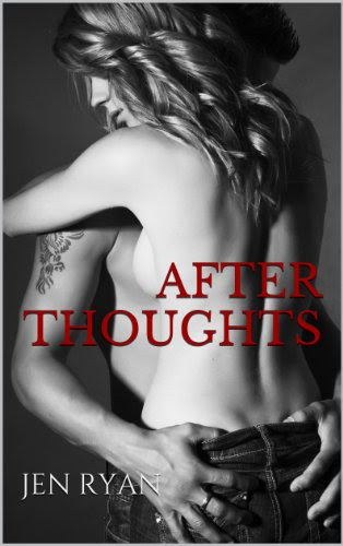 After Thoughts by Jen Ryan
