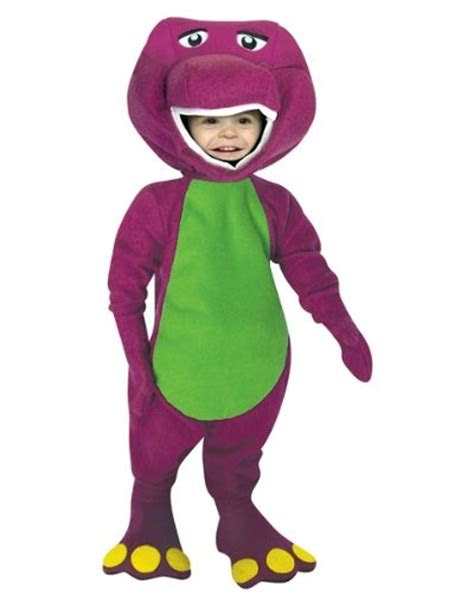 barney costume ideas  pinterest   met
