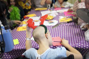 Hablemos de los hijos que el cáncer nos quitó