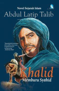 khalid memburu syahid wikipedia bahasa melayu