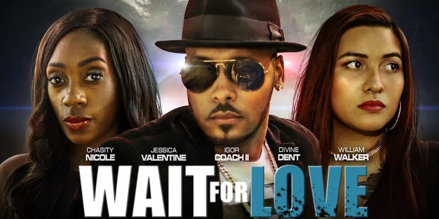 Wait for Love (2021) Movie English Full Movie