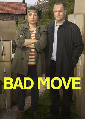 Bad Move - Season 1