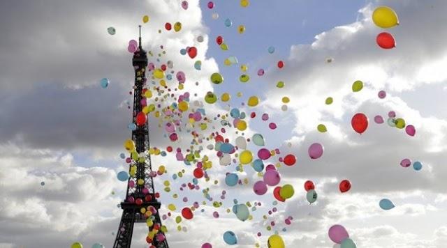 Μπαλόνι 8χρονου από τη Γαλλία έφτασε στο… Σικάγο!