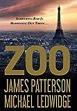James Patterson, new book, novel, bestseller, fiction
