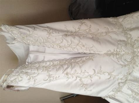 Christina Wu Private Collection 18743 Wedding Dress   Tradesy