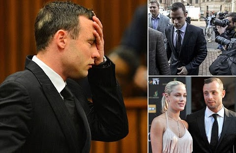 Oscar Pistorius was NOT suffering from mental illness when he shot dead his lover, psychiatric tests reveal as murder trial resumes