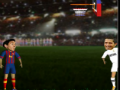 Messi joga Basquete