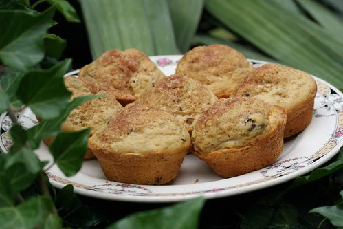 Christmas Morning Muffins 2