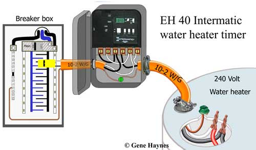 [WLLP_2054]   Intermatic Water Heater Timer Instructions | Wiring Diagram Intermatic T102 |  | bestofwaterheater