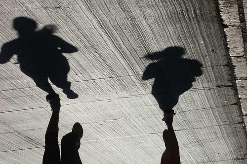 Corrida 21k un techo para Chile by Alejandro Bonilla