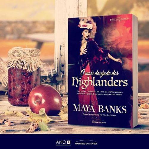 Resultado de imagem para o mais desejado dos highlanders