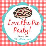 Love the Pie