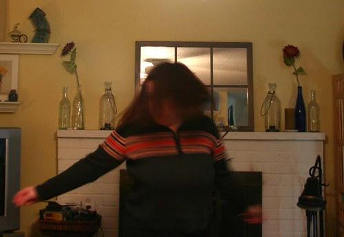 gone again (dancing)