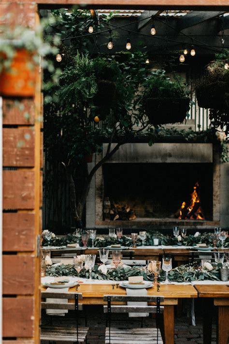 Stable Cafe Wedding San Francisco