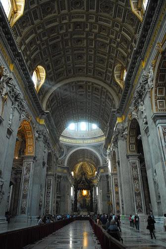Rome & Vatican 287