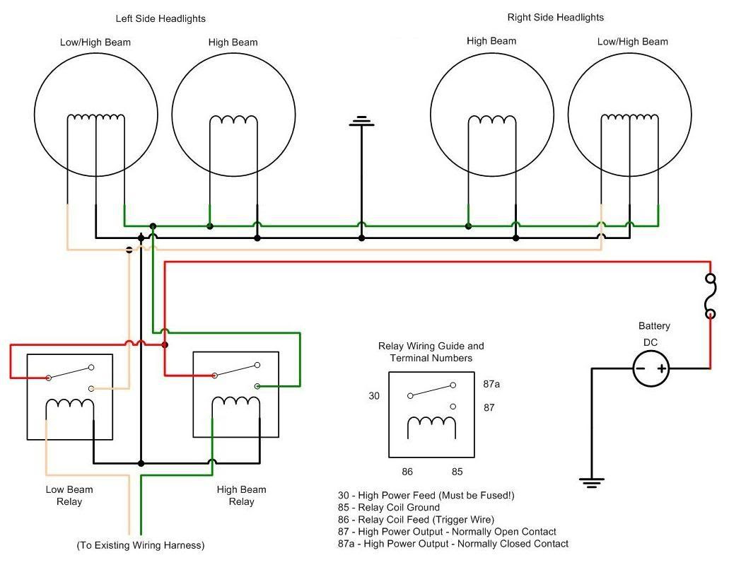 1973 Corvette Headlight Wiring Diagram 03 Windstar Fuse Box Bege Wiring Diagram