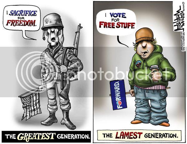 Lamest Generation