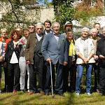 Léon Bardouillet a fêté ses 90 ans au restaurant