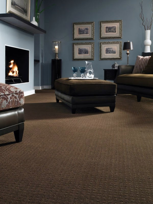 12 ideas on how to integrate a carpet in the living room 5 103