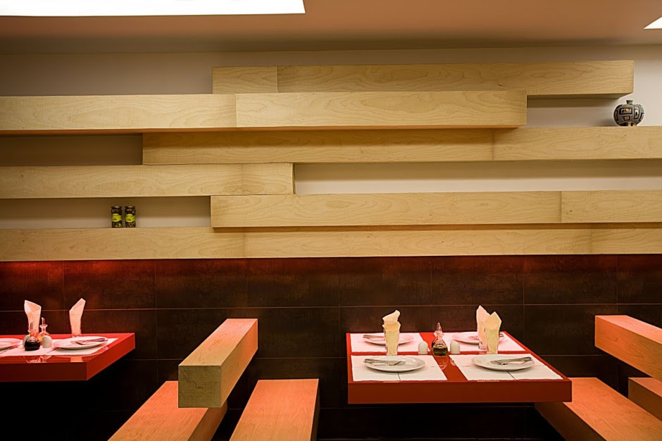 Fun Cafe Interiorinterior Design Ideas