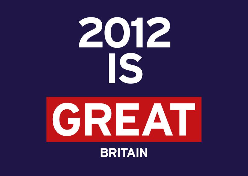 2012 is Great Britain Comic-Con