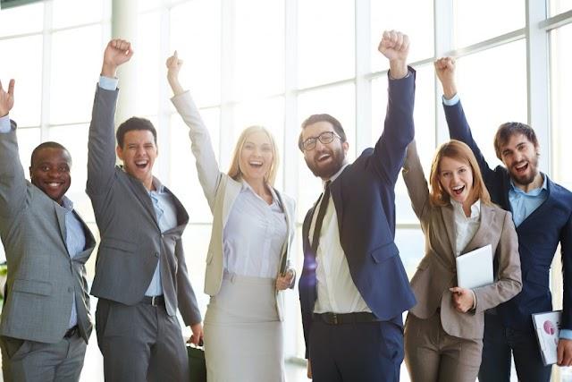 5 نصائح مفيدة لرواد الأعمال