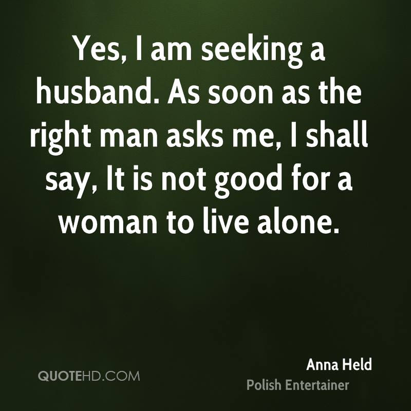 Anna Held Husband Quotes Quotehd