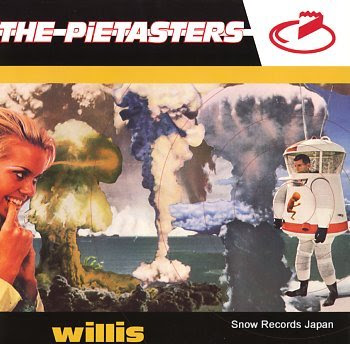PIETASTERS, THE willis