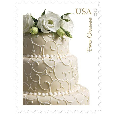USPS Wedding Postage   Perfect Postage