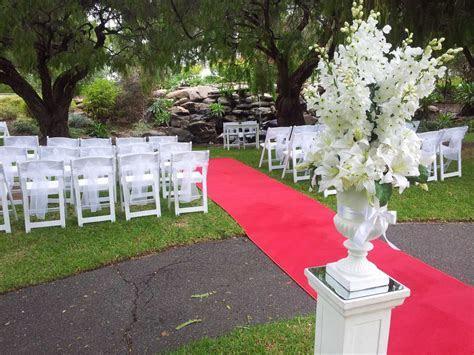 Veale Gardens   Adelaide Wedding Ceremonies