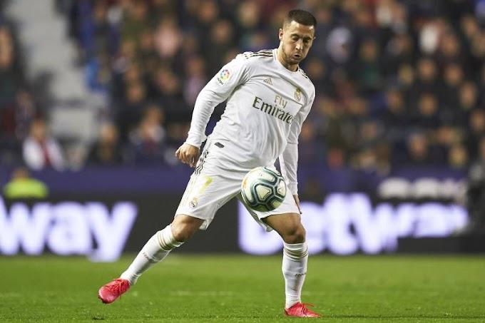 Capello Akui Hazard Tidak Bisa Atasi Beban Bela Real Madrid oleh - bolaonlineindonesia.website