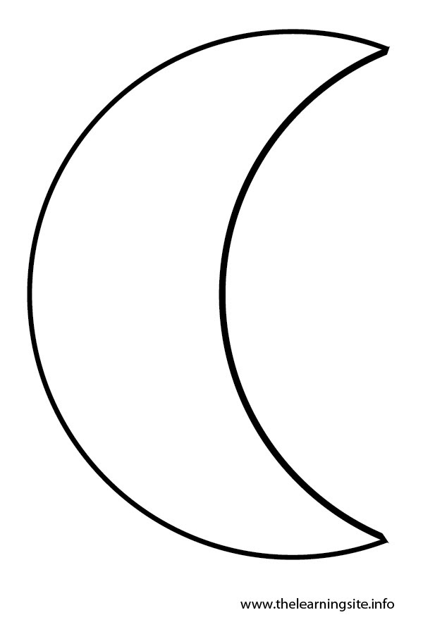 Mewarnai Gambar Matahari Bulan Dan Bintang Mewarnai R