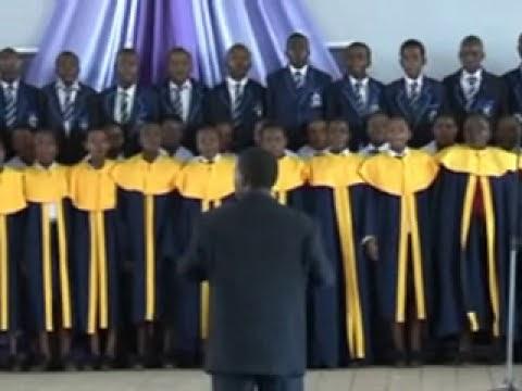 Zimbabwe Catholic Shona Songs - Ndiwe Mukuru