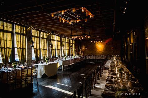 Artango Bar and Steakhouse : Chicago Wedding Venue