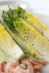 Little Gem Salad, Epic Roasthouse, San Francisco